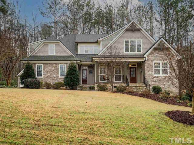 3652 Pleasants Ridge Drive, Wake Forest, NC 27587 (MLS #2360578) :: On Point Realty