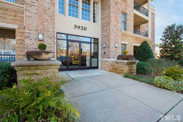 3920 Essex Garden Lane #104, Raleigh, NC 27612 (#2360581) :: Spotlight Realty