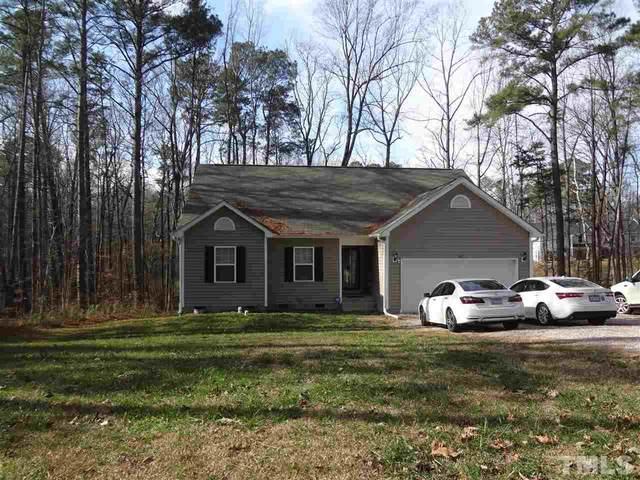 112 Oak Ridge Road, Franklinton, NC 27525 (#2360590) :: Marti Hampton Team brokered by eXp Realty