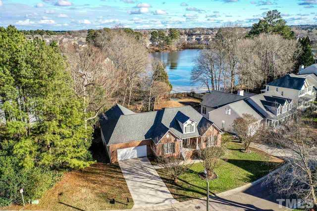 2036 Shadow Creek Drive, Raleigh, NC 27604 (#2360597) :: Real Estate By Design