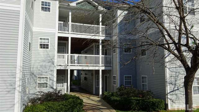 1921 Wolftech Lane #302, Raleigh, NC 27603 (#2360604) :: Dogwood Properties