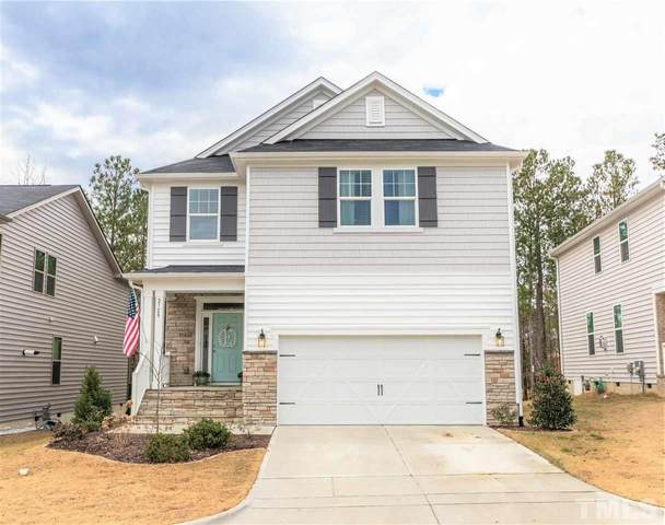 2728 Dilly Dally Court, Apex, NC 27539 (#2360608) :: Dogwood Properties