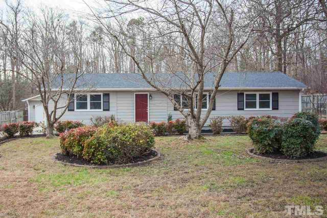 1106 Snow Hill Road, Durham, NC 27712 (#2360611) :: RE/MAX Real Estate Service