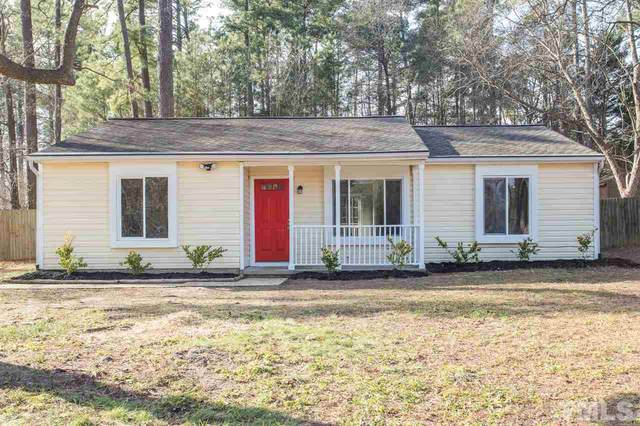7304 Berkshire Downs Drive, Raleigh, NC 27616 (MLS #2360613) :: On Point Realty