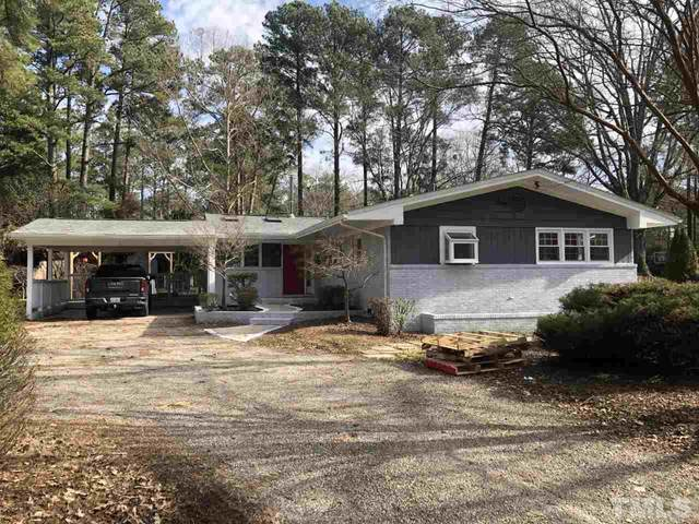 3515 Manford Drive, Durham, NC 27707 (MLS #2360625) :: On Point Realty