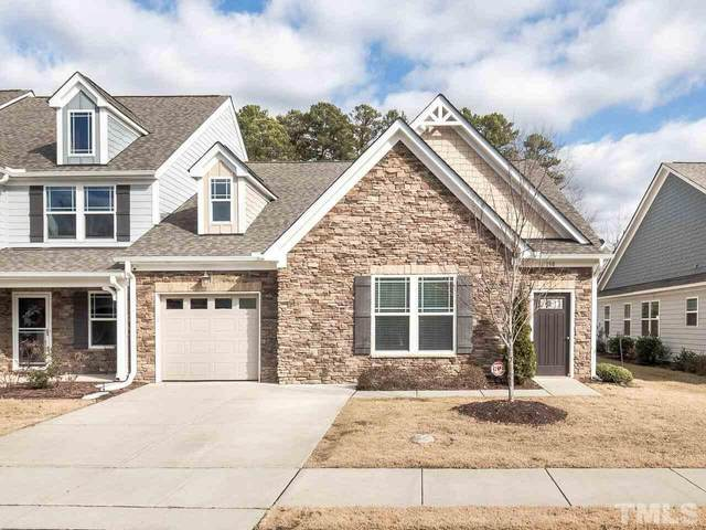 150 Red Admiral Court, Hillsborough, NC 27278 (#2360626) :: Real Estate By Design