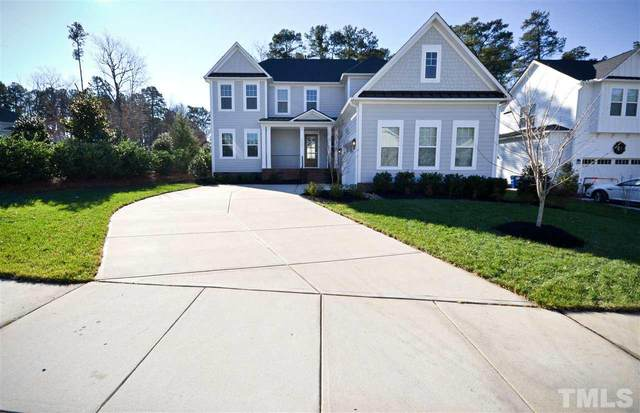3034 Adonis Circle, Raleigh, NC 27612 (#2360631) :: Triangle Just Listed