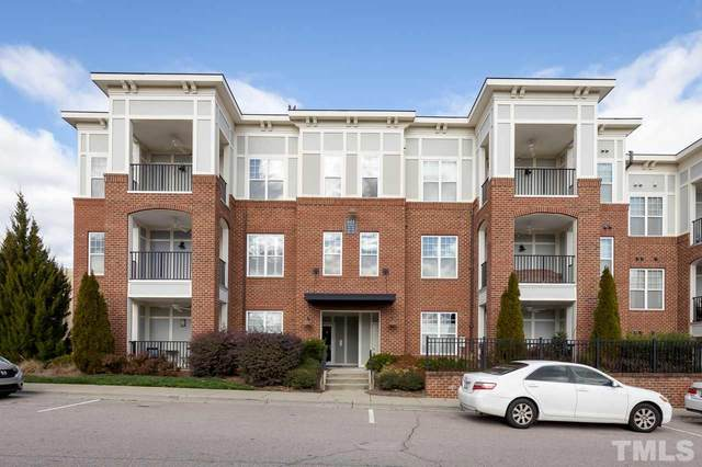 601 Finsbury Street #200, Durham, NC 27703 (#2360648) :: Triangle Just Listed
