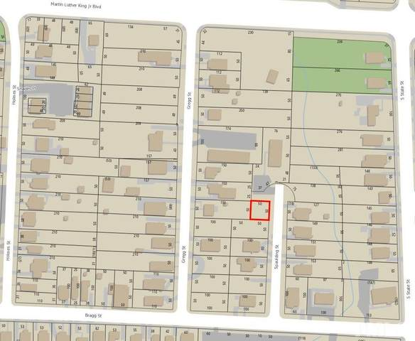 1102 Spaulding Street, Raleigh, NC 27610 (#2360658) :: Raleigh Cary Realty