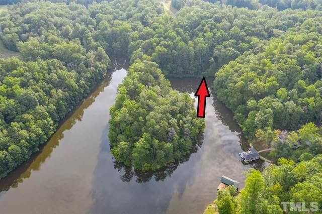 Lot 22 Summer Oak Drive, Roxboro, NC 27574 (#2360680) :: Real Properties