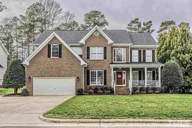 213 Arbordale Court, Cary, NC 27518 (MLS #2360683) :: On Point Realty