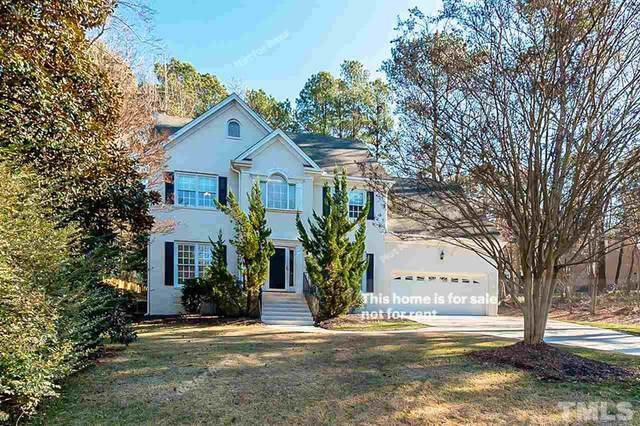 103 Cranborne Lane, Cary, NC 27519 (#2360696) :: Triangle Just Listed