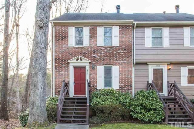 5550 Hamstead Crossing, Raleigh, NC 27612 (#2360697) :: Dogwood Properties