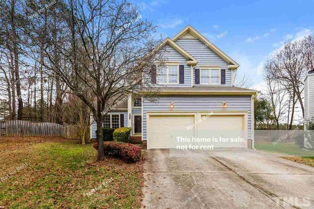 8817 Maplestead Drive, Raleigh, NC 27615 (#2360703) :: Triangle Just Listed