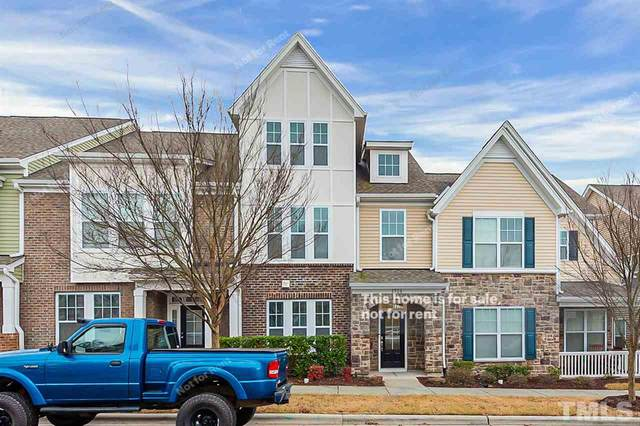 1314 Alston Forest Drive, Cary, NC 27519 (#2360706) :: Real Properties