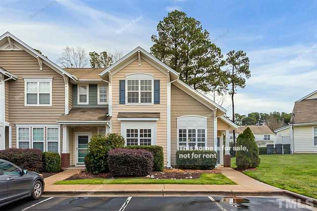 417 Colwick Lane, Morrisville, NC 27560 (#2360712) :: Real Estate By Design
