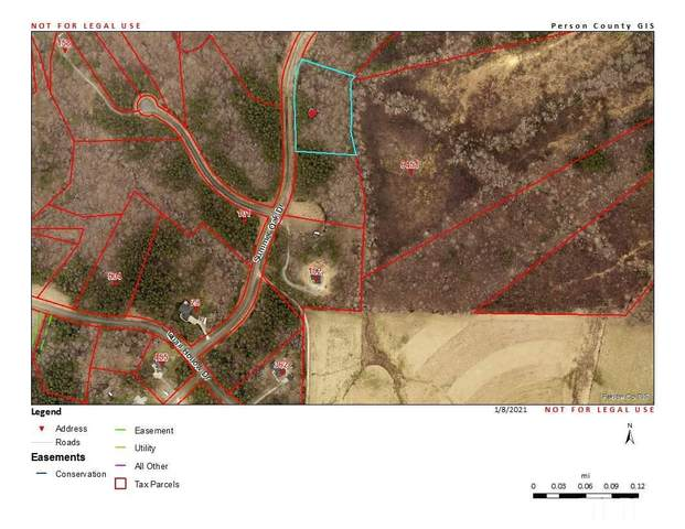 Lot 13 Summer Oak Drive, Roxboro, NC 27574 (#2360719) :: The Perry Group