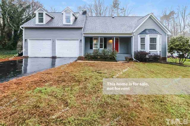 11328 Old Stage Road, Willow Spring(s), NC 27592 (#2360722) :: Dogwood Properties