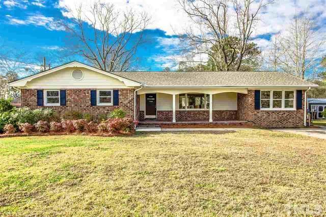 104 Maple Drive, Smithfield, NC 27577 (#2360725) :: RE/MAX Real Estate Service