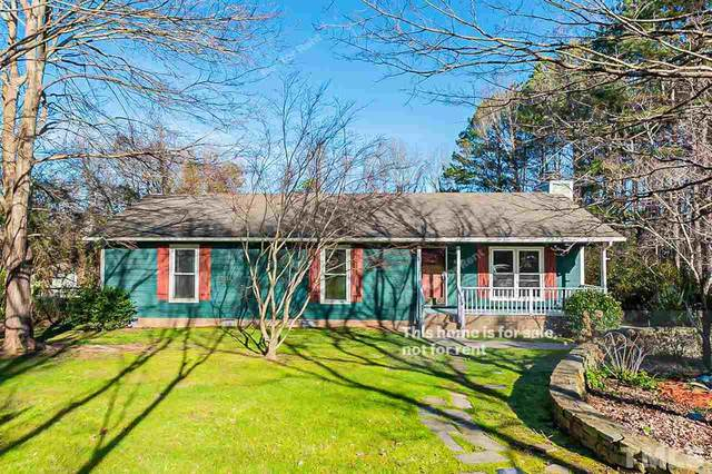 332 Lakeview Road, Durham, NC 27712 (#2360734) :: Saye Triangle Realty