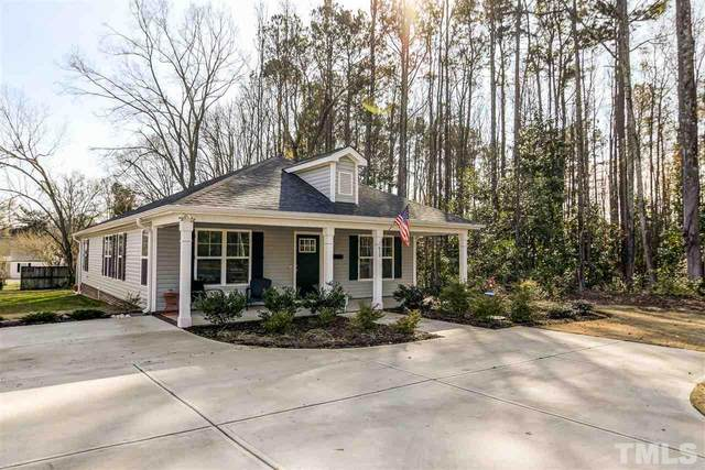 619 S Barbour Street, Clayton, NC 27520 (#2360736) :: The Jim Allen Group