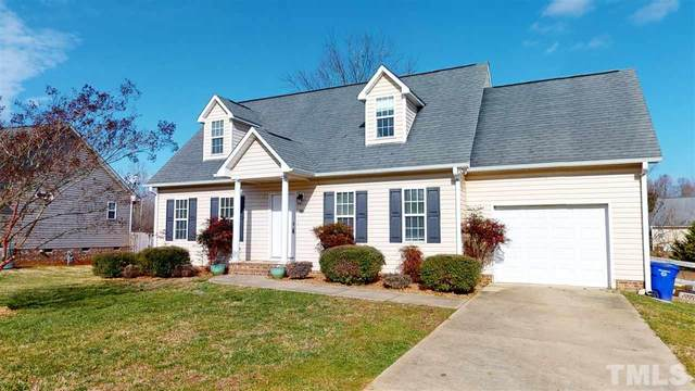 201 E Sebastian Court, Mebane, NC 27302 (#2360738) :: The Jim Allen Group