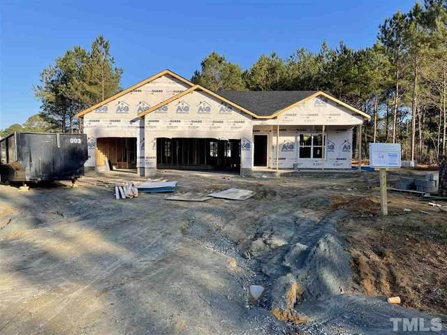 264 Ravens Row Drive, Benson, NC 27504 (#2360752) :: Real Properties
