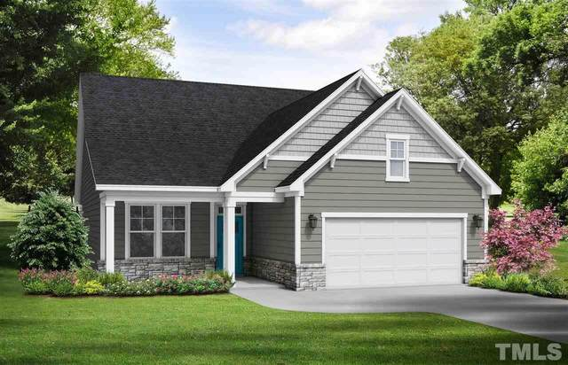 222 Highland Forest Drive 39/MAPLE/A, Fuquay Varina, NC 27526 (#2360763) :: Bright Ideas Realty