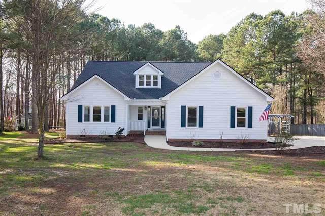 5816 Lunenburg Drive, Raleigh, NC 27603 (#2360764) :: Spotlight Realty