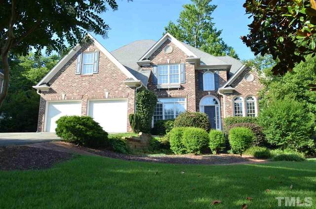 12428 Canolder Street, Raleigh, NC 27614 (#2360772) :: The Jim Allen Group