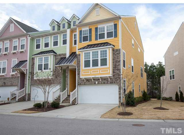 535 Metro Station, Apex, NC 27502 (#2360782) :: Real Estate By Design