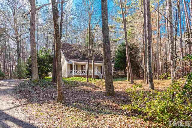 104 Beechwood Drive, Youngsville, NC 27596 (#2360788) :: Marti Hampton Team brokered by eXp Realty