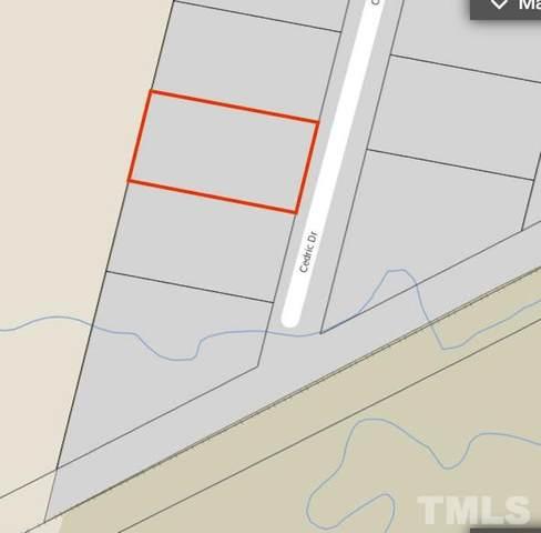 7308 Cedric Drive, Raleigh, NC 27603 (#2360797) :: Choice Residential Real Estate