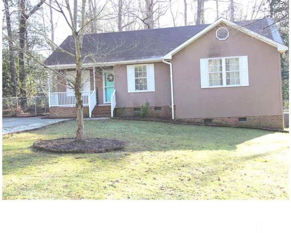 4328 Labrador Drive, Raleigh, NC 27616 (#2360798) :: RE/MAX Real Estate Service
