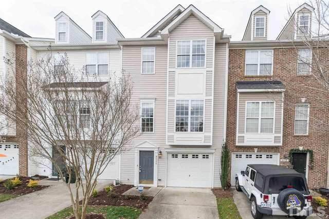 3111 Winding Waters Way, Raleigh, NC 27614 (#2360820) :: Real Properties