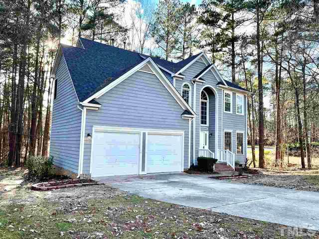 100 Bebington Drive N, Cary, NC 27513 (#2360823) :: Real Estate By Design