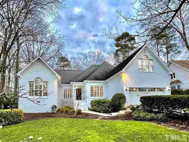 157 High Country Drive, Cary, NC 27513 (#2360841) :: Real Estate By Design