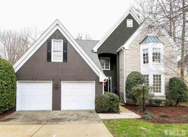 1010 Woodhall Lane, Durham, NC 27712 (#2360846) :: Choice Residential Real Estate