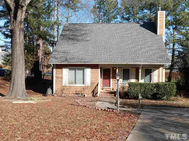 3501 Abercromby Drive, Durham, NC 27713 (#2360850) :: The Jim Allen Group