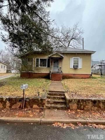 1729 Turner Street, Roxboro, NC 27573 (#2360876) :: Triangle Just Listed