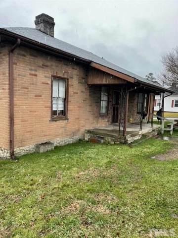 115 Kerr Drive, Roxboro, NC 27573 (#2360878) :: Triangle Just Listed