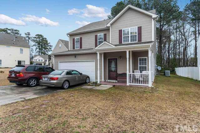 3125 Hayling Drive, Raleigh, NC 27610 (#2360879) :: Bright Ideas Realty