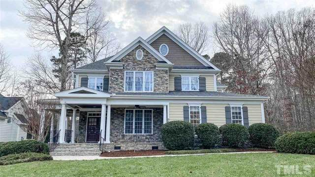 8108 Henderson Road, Apex, NC 27539 (#2360886) :: Classic Carolina Realty