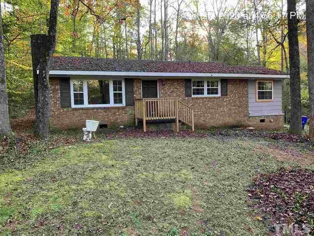 1410 Meadow Lane, Chapel Hill, NC 27516 (#2360901) :: Real Estate By Design