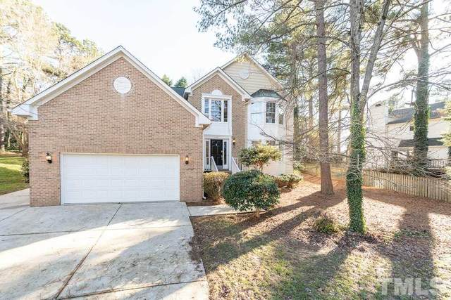 4409 Queenstown Court, Raleigh, NC 27612 (#2360903) :: Spotlight Realty