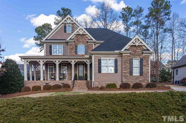 6024 Larboard Drive, Apex, NC 27539 (#2360917) :: The Jim Allen Group