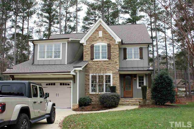 8505 Wynhurst Court, Raleigh, NC 27613 (MLS #2360933) :: On Point Realty