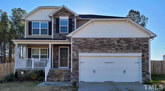 113 Reno Court, Clayton, NC 27527 (#2360943) :: The Jim Allen Group