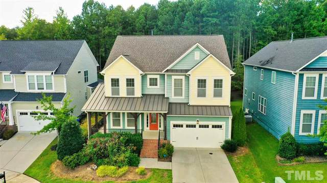 509 Dairy Glen Road, Chapel Hill, NC 27516 (#2360957) :: The Rodney Carroll Team with Hometowne Realty