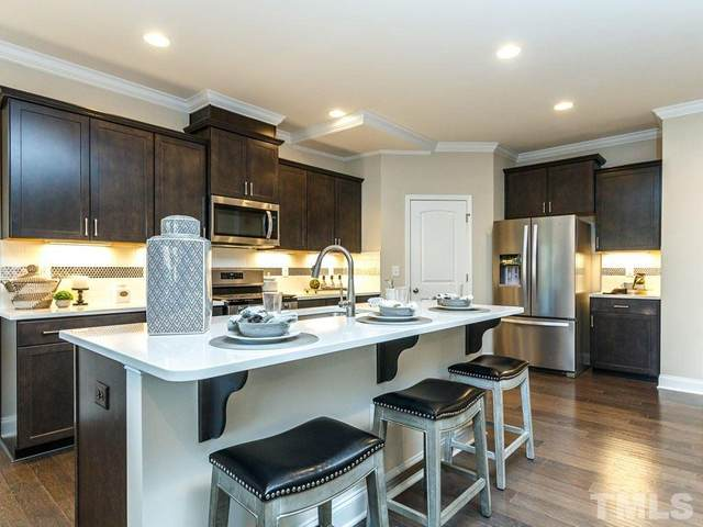 8616 Secreto Drive #49, Raleigh, NC 27606 (#2360987) :: Triangle Just Listed
